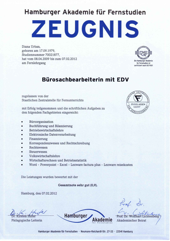 Bürosachbearbeiterin_Zeugnis_07.02.2012