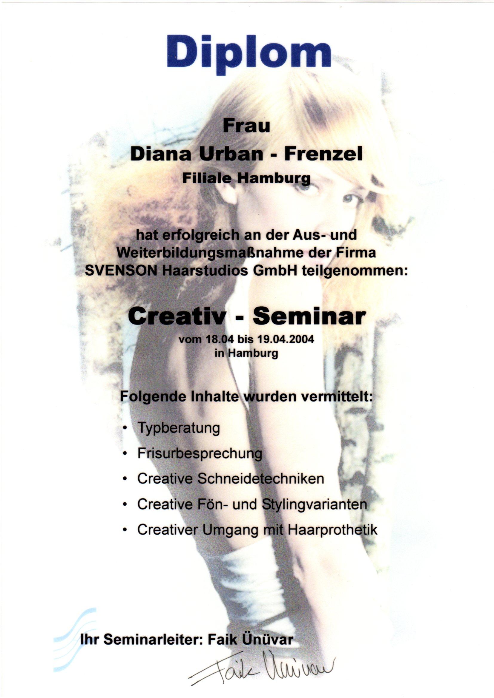 Diplom_Creativ - Seminar_19.04.2004